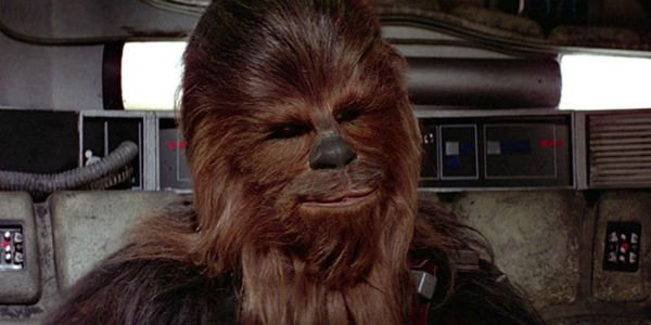 chewbacca in extended universe star wars canon