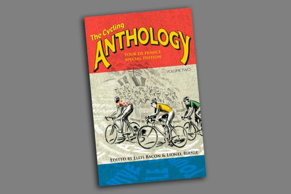 Cycling Anthology, volume 2