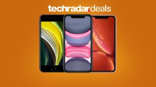 Beste tilbud og priser på iPhone