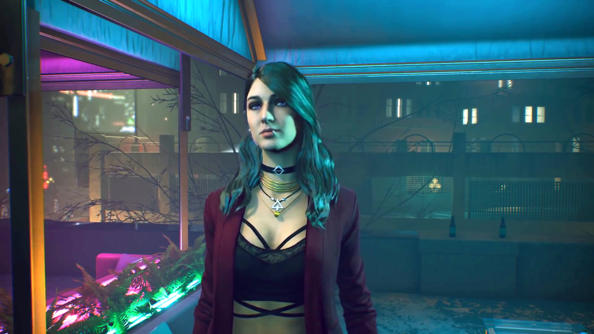 Vampire: The Masquerade – Bloodlines 2 fires lead writer Brian Mitsoda together with creative director – PC Gamer AU