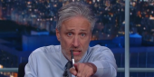 Jon Stewart Has Been Tapped To Host ESPN's SportsCenter