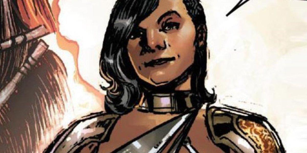 Sera is a transgender Marvel heroine