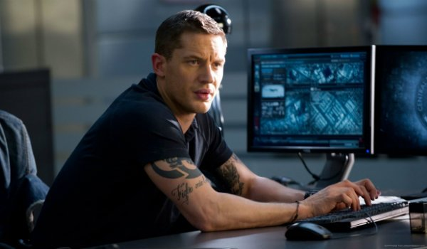 Tom Hardy This Means War