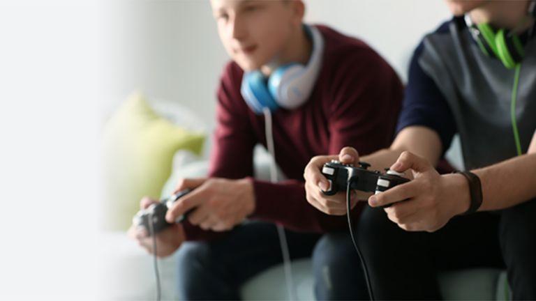 GameStop Power Up Pro