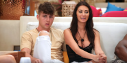 How Too Hot To Handle Stars Francesca And Harry's Relationship Is Going Now