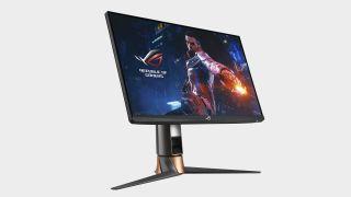 Asus ROG Swift PG259QN gaming monitor