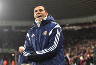 Soccer – Barclays Premier League – Sunderland v Manchester City – Stadium of Light