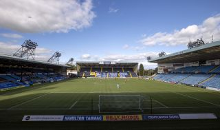 Kilmarnock v Dundee United – Scottish Premiership – Rugby Park