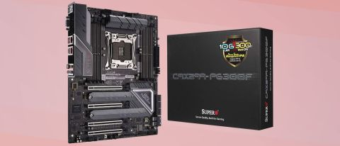Supermicro C9X299-PG300F