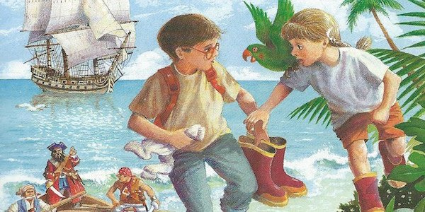 Images of magic tree house