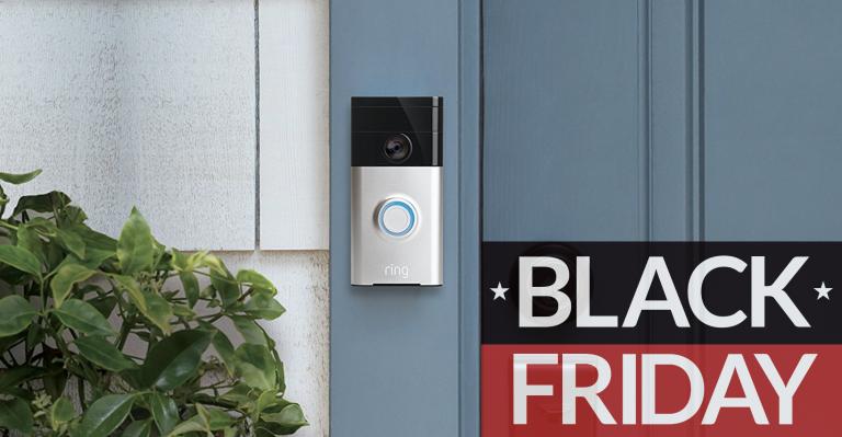 Ring doorbell Black Friday deals 2020