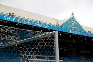 Sheffield Wednesday v Bristol City – Sky Bet Championship – Hillsborough