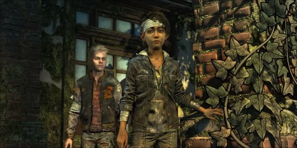 Skybound Asks Fans What Kind Of The Walking Dead Video Game
