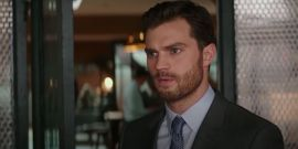 Fifty Shades Of Grey's Jamie Dornan Reveals He Never Had Any Game With The Ladies In Real Life