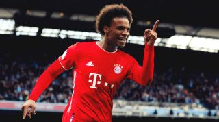 Leroy Sané will add lightning pace and plenty of goals to the Bayern frontline - but how could he best utilised?