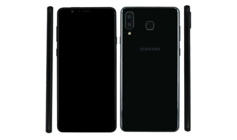 New Samsung S9