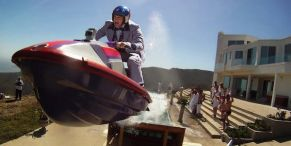 Could Jackass 4 Happen? Here's What Johnny Knoxville Says