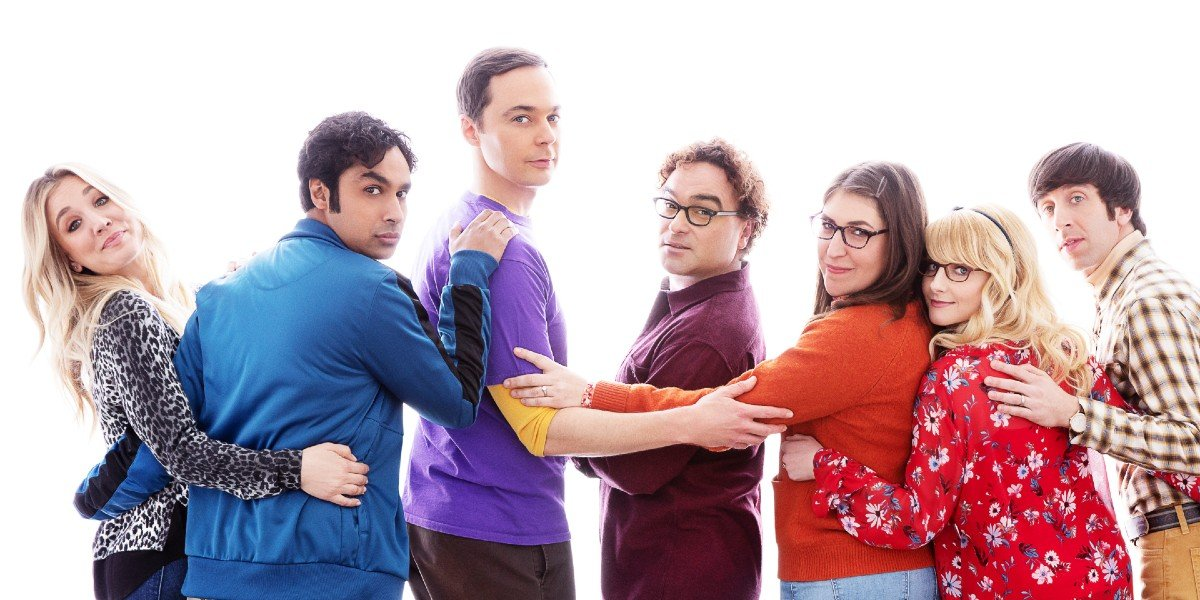 Coming To HBO Max: The Big Bang Theory And Other Shows That Will Be On HBO's New Streaming Platform 1