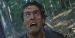 Evil Dead's Bruce Campbell Wants A Younger Actor To Take Over As Ash