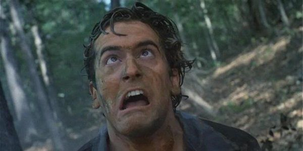 Why Evil Dead Hasn't Gotten Another Sequel - CINEMABLEND