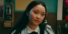 Whoa, To All The Boys' Lana Condor Was Seriously Close To Being In Star Wars: The Last Jedi