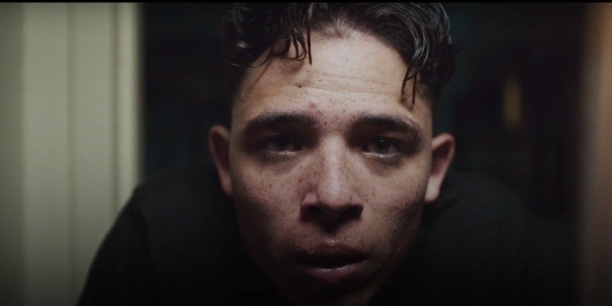 Anthony Ramos in Monsters and Men