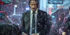 John Wick: Chapter 4 Is Reportedly Adding An IT Star