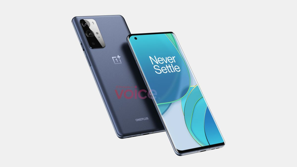 OnePlus 9R joining three other products at big March event - Tom's Guide
