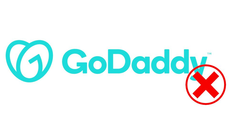 We asked an expert to redesign GoDaddy - here's what they came up with