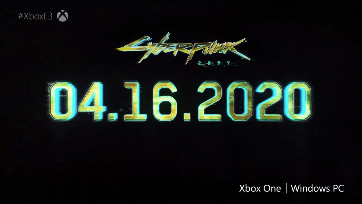 Cyberpunk 2077 release date, trailers, gameplay, and that