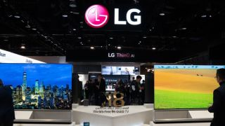 LG pulls out of ISE and MWC due to coronavirus