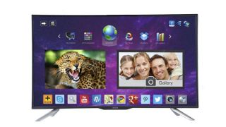 5 Best android smart TVs in India under Rs  50,000 | TechRadar