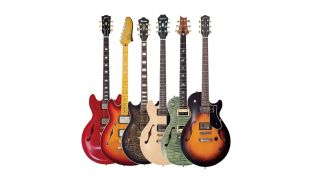 Dig That Semi-Hollow Sound? Check Out These 6 Beauties!