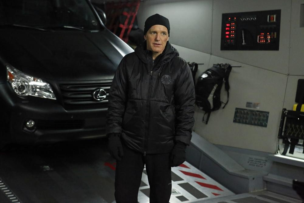 Agents Of S.H.I.E.L.D. Providence Trailer And Photos Tease A Big Reveal And Patton Oswalt #31055
