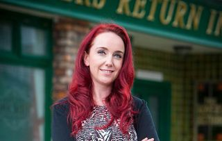 Kate Oates on Aidan Connor death: 'Suicide is an issue we can't afford to not talk about'