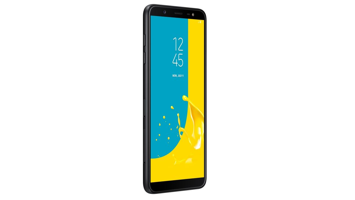 Samsung launches the budget friendly Galaxy J8 in the UAE