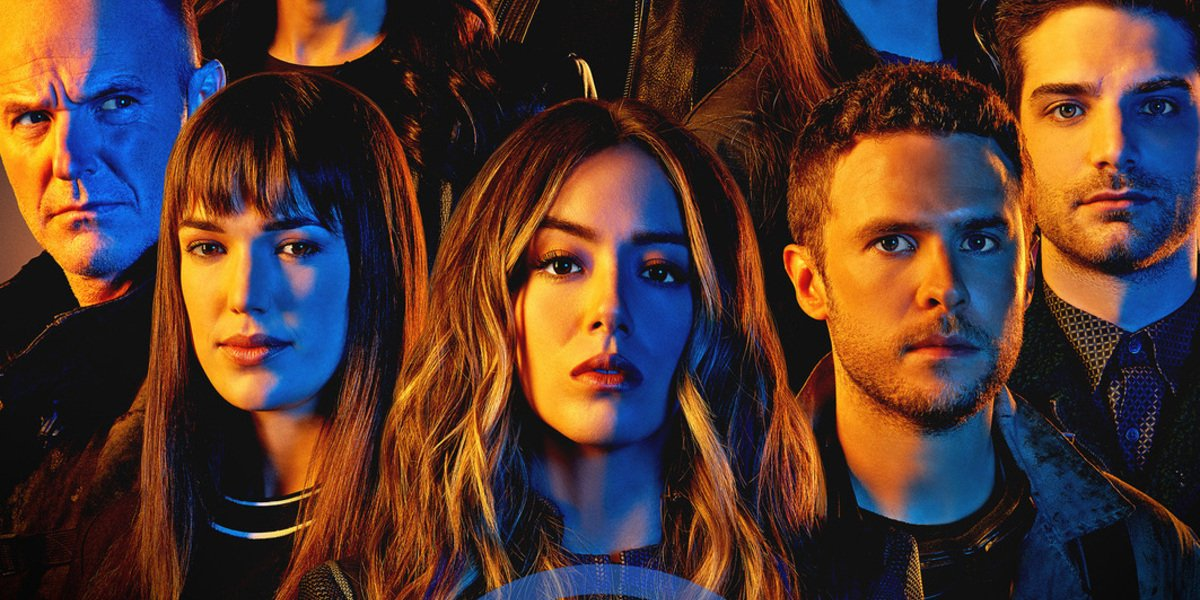 agents of shield season 6 abc poster