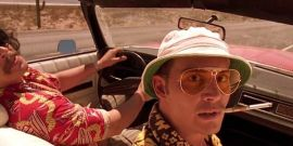 Johnny Depp Reveals How Much It Actually Cost To Shoot Hunter S. Thompson Out Of A Cannon