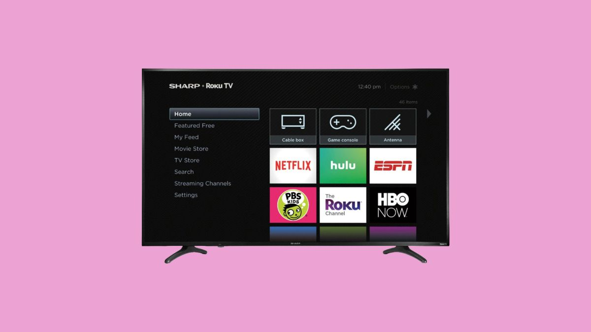 Right now you can get a 50-inch 4K TV for under $300 at Best Buy