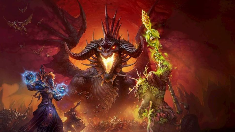 World of Warcraft's subscriber base has more than doubled since the launch of Classic