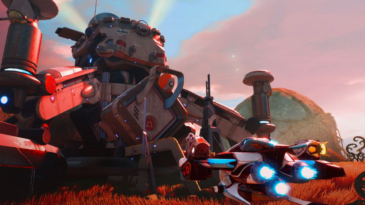 """Starlink: Battle for Atlas review: """"A wonderfully family friendly space game with adult level difficulty"""""""