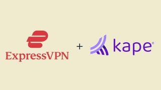 ExpressVPN and Kape