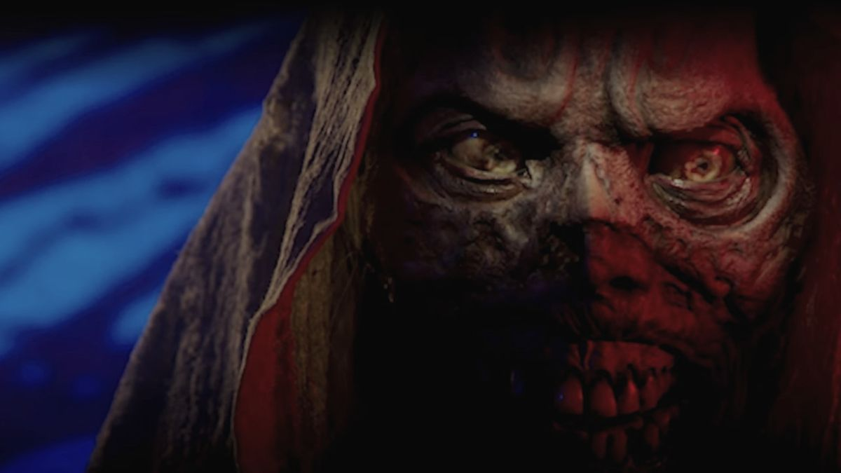 Creepshow animated Halloween special coming to Shudder