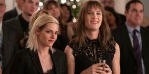 Kristen Stewart's Lesbian Christmas Movie Happiest Season Is Heading Straight To Homes
