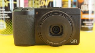 Ricoh GR III: a classic reborn with 24.23MP, 3-axis IBIS, hybrid AF