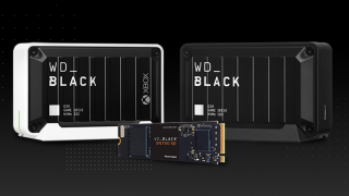 WD_Black Drives