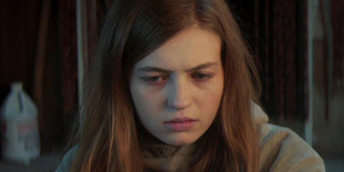 Olivia Scott Welch as Samantha Fraser in Fear Street Part One: 1994