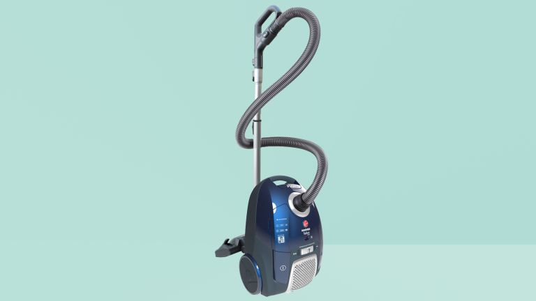 Hoover Telios Extra TX50PET vacuum cleaner review