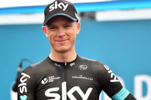 Chris Froome and Alex Dowsett directors of new British and Irish Pro Cyclists' Association