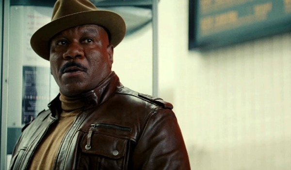 Ving Rhames in Mission Impossible: Rogue Nation